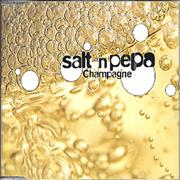 Click here for more info about 'Salt N Pepa - Champagne'