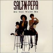 Click here for more info about 'Salt N Pepa - Do You Want Me'