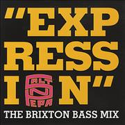 Click here for more info about 'Salt N Pepa - Expression (The Brixton Bass Mix)'