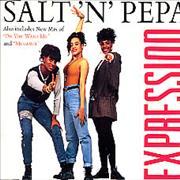 Click here for more info about 'Salt N Pepa - Expression'