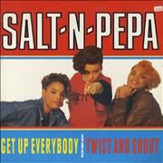 Click here for more info about 'Salt N Pepa - Get Up Everybody'