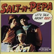 Click here for more info about 'Salt N Pepa - Let's Talk About Sex'