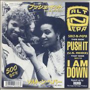 Click here for more info about 'Salt N Pepa - Push It (U.S. Version)'