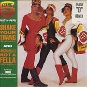 Click here for more info about 'Salt N Pepa - Shake Your Thang'