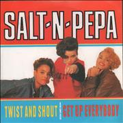 Click here for more info about 'Salt N Pepa - Twist And Shout'