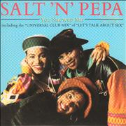 Click here for more info about 'Salt N Pepa - You Showed Me'