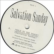 Click here for more info about 'Salvation Sunday - Cold To The Touch'