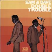 Click here for more info about 'Sam & Dave - Double Trouble'