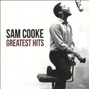 Click here for more info about 'Sam Cooke - Greatest Hits - 180gram Vinyl - Sealed'