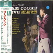 Click here for more info about 'Sam Cooke - One Night Stand! Live At The Harlem Square Club'