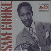 Click here for more info about 'Sam Cooke - The Complete Specialty Recordings'