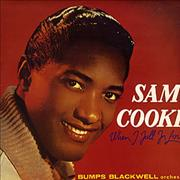 Click here for more info about 'Sam Cooke - When I Fall In Love'