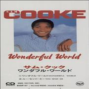 Click here for more info about 'Sam Cooke - Wonderful World'