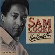 Click here for more info about 'Sam Cooke - You Send Me'