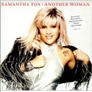 Click here for more info about 'Samantha Fox - Another Woman Inc Photos + 4 Photo Cards'