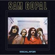Click here for more info about 'Sam Gopal - Escalator'