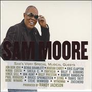 Click here for more info about 'Sam Moore - Overnight Sensational'