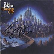 Click here for more info about 'Chemical City - Autographed'