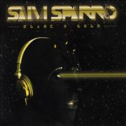 Click here for more info about 'Sam Sparro - Black + Gold'