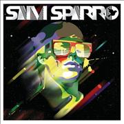 Click here for more info about 'Sam Sparro - Sam Sparro'