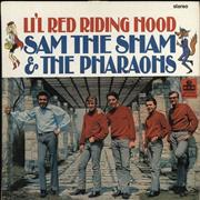 Click here for more info about 'Sam The Sham & The Pharaohs - Li'l Red Riding Hood'