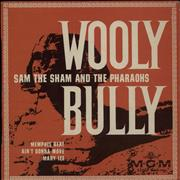 Click here for more info about 'Sam The Sham & The Pharaohs - Wooly Bully'
