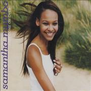 Click here for more info about 'Samantha Mumba - Baby Come On Over'