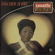 Click here for more info about 'Samantha Rose - Together In Love'