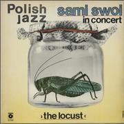 Click here for more info about 'Sami Swoi - The Locust: In Concert'
