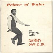 Click here for more info about 'Sammy Davis Jr - An Evening With Sammy Davis Jr.'