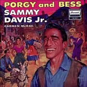 Click here for more info about 'Sammy Davis Jr - Porgy And Bess'