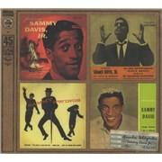 Click here for more info about 'Sammy Davis Jr - Sammy Davis Jr.'