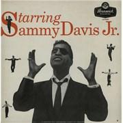 Click here for more info about 'Sammy Davis Jr - Starring Sammy Davis Jr.'