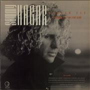 Click here for more info about 'Sammy Hagar - Eagles Fly'