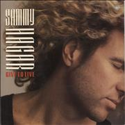Click here for more info about 'Sammy Hagar - Got To Live'
