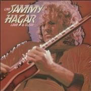 Click here for more info about 'Sammy Hagar - Loud & Clear - Red - EX'