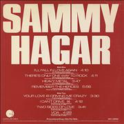 Click here for more info about 'Sammy Hagar - Pro Sampler'