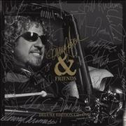 Click here for more info about 'Sammy Hagar - Sammy Hagar & Friends - Deluxe Edition'