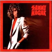 Click here for more info about 'Sammy Hagar - Street Machine'