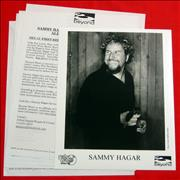 Click here for more info about 'Sammy Hagar - Ten 13'