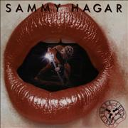 Click here for more info about 'Sammy Hagar - Three Lock Box'