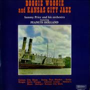 Click here for more info about 'Sammy Price - Boogie Woogie And Kansa City Jazz'