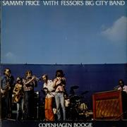 Click here for more info about 'Sammy Price - Copenhagen Boogie'