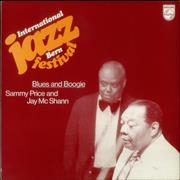 Click here for more info about 'Sammy Price - International Jazz Festival Berne - Blues And Boogie'
