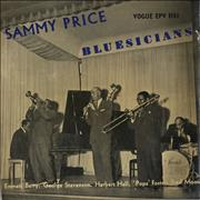 Click here for more info about 'Sammy Price - Sam Price And His Bluesicians'