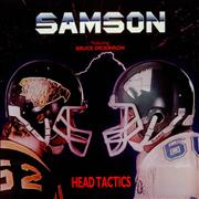 Click here for more info about 'Samson - Head Tactics'