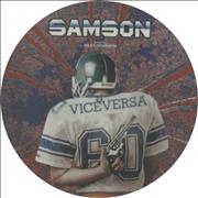 Click here for more info about 'Samson - Vice Versa'