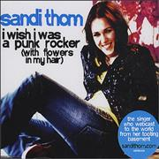 Click here for more info about 'Sandi Thom - I Wish I Was A Punk Rocker [With Flowers In My Hair]'