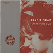 Click here for more info about 'Hand In Glove - Multicoloured Vinyl'