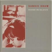 Click here for more info about 'Sandie Shaw - Hand In Glove'